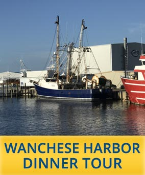 Wanchese Harbor Dinner