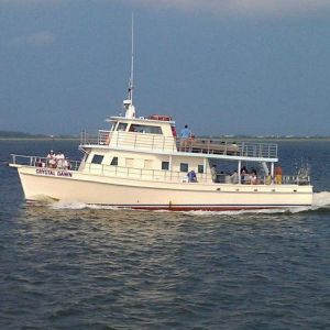 Crystal Dawn Head Boat Fishing and Sunset Cruise photo